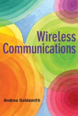 Wireless Communications 9780521837163