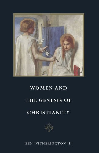 Women and the Genesis of Christianity 9780521367356