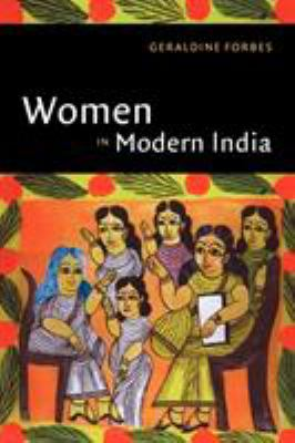 Women in Modern India 9780521653770