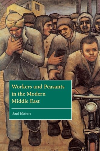 Workers and Peasants in the Modern Middle East 9780521629034