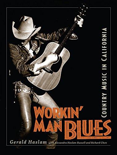 Workin' Man Blues 9780520218000