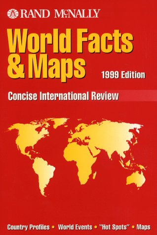 World Facts and Maps 9780528839948