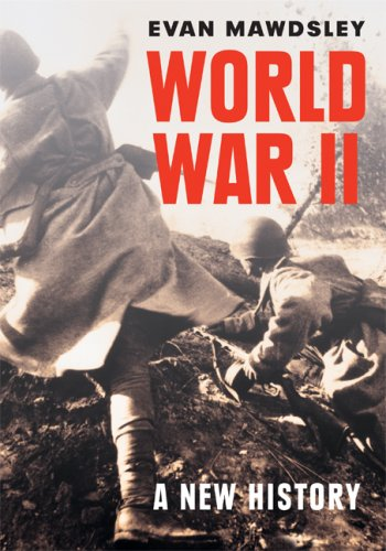 World War II: A New History 9780521608435