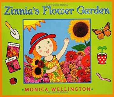 Zinnia's Flower Garden 9780525473688