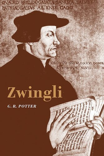 Zwingli 9780521278881