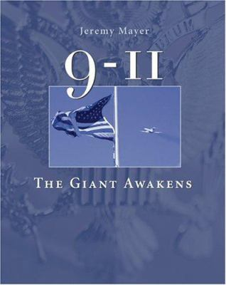 9-11: The Giant Awakens 9780534616595