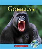 Gorillas (Nature's Children) 22260323