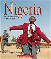 Nigeria (Enchantment of the World, Second Series) 23404724