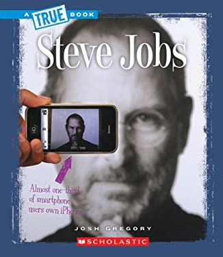 Steve Jobs (True Books) 9780531219072