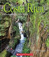 Costa Rica (Enchantment of the World. Second Series) 22575770