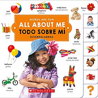 All About Me/ Todo Sobre M (Words Are Fun/ Diverpalabras)