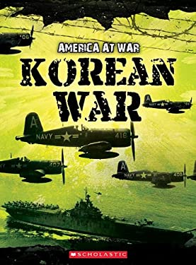 Korean War 9780531249109