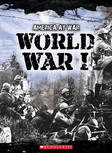 World War I 9780531249123