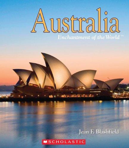 Australia 9780531253083