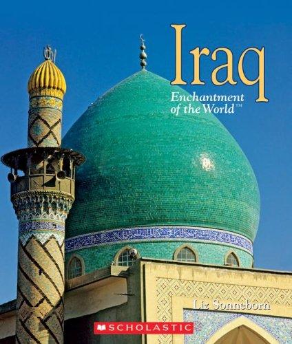 Iraq 9780531253120