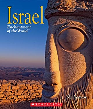 Israel 9780531253137