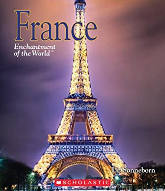 France (Enchantment of the World. Second Series) 9780531256008