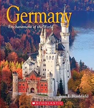 Germany (Enchantment of the World. Second Series) 9780531256015