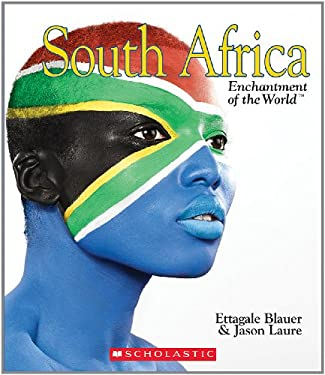 South Africa (Enchantment of the World. Second Series) 9780531256039