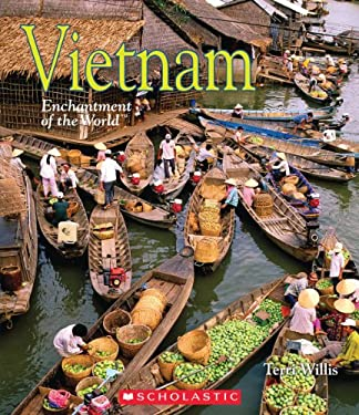 Vietnam (Enchantment of the World. Second Series) 9780531256053