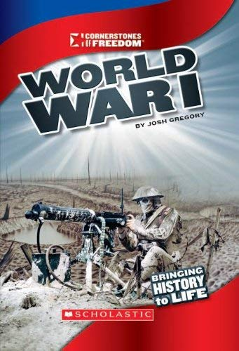 World War I 9780531281680