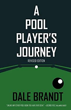 A Pool Player's Journey: Revised Edition 9780533165414
