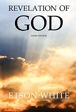 Revelation of God: Third Edition 9780533165490