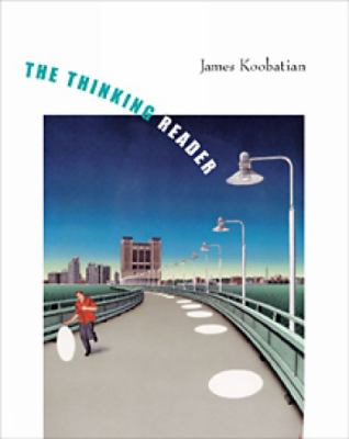 The Thinking Reader 9780534505851