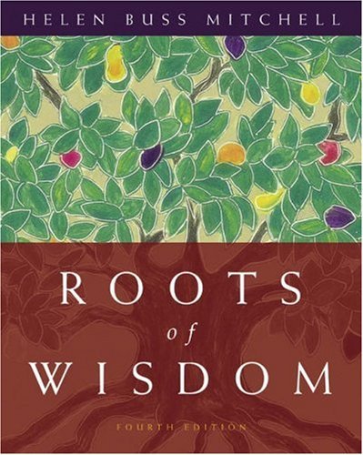 Roots of Wisdom [With Infotrac] 9780534626228
