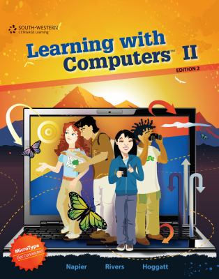 Learning with Computers II: Level Orange 9780538450713