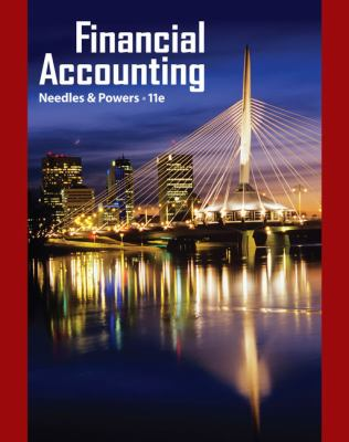 Financial Accounting [With Booklet] 9780538476010