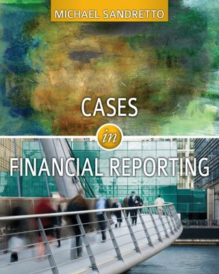 Cases in Financial Reporting 9780538476799