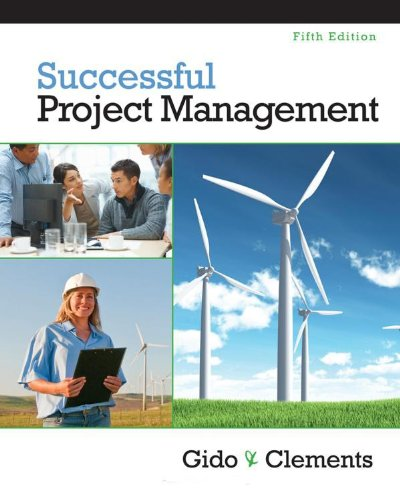 Successful Project Management [With CDROM] 9780538478977