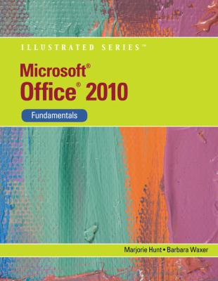 Microsoft Office 2010: Fundamentals 9780538749442