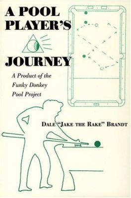 A Pool Player's Journey 9780533151769