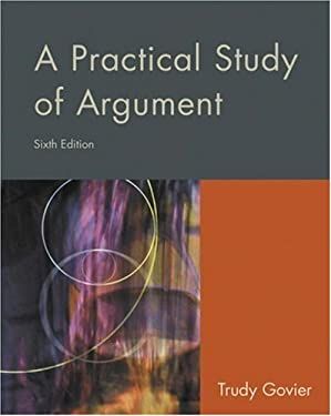 A Practical Study of Argument 9780534605254