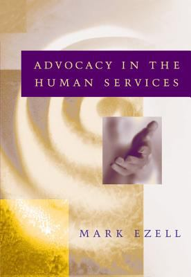 Advocacy in the Human Services 9780534348618