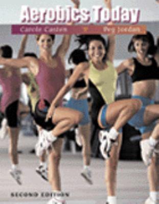Aerobics Today 9780534358334