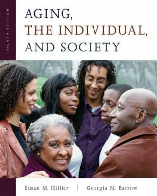 Aging, the Individual, and Society 9780534598143