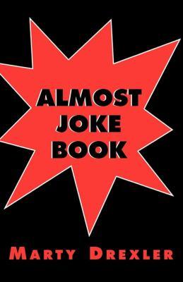 Almost Joke Book 9780533158157