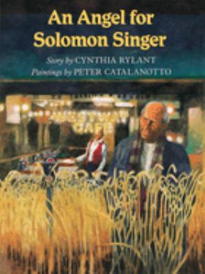 An Angel for Solomon Singer 9780531070826