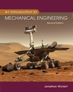 An Introduction to Mechanical Engineering 9780534552978
