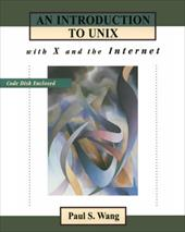 An Introduction to Unix with X and the Internet