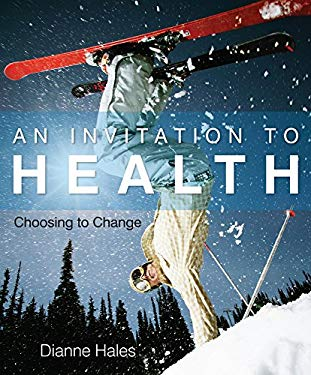 An Invitation to Health: Choosing to Change 9780538497459