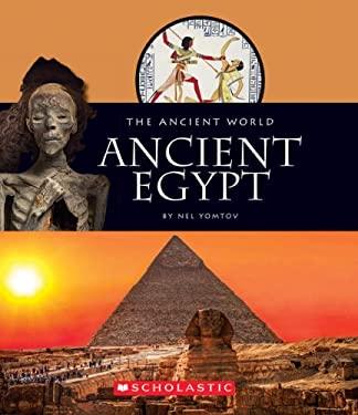 Ancient Egypt 9780531251775