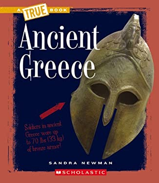 Ancient Greece 9780531241073