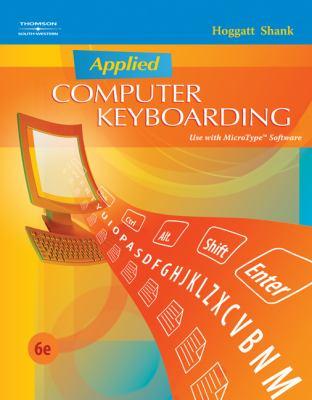 Applied Computer Keyboarding 9780538445436