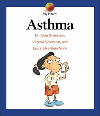 Asthma 9780531166376