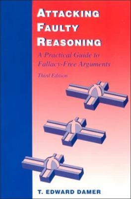Attacking Faulty Reasoning 9780534217501