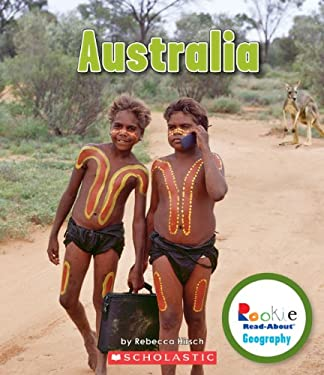 Australia 9780531289785